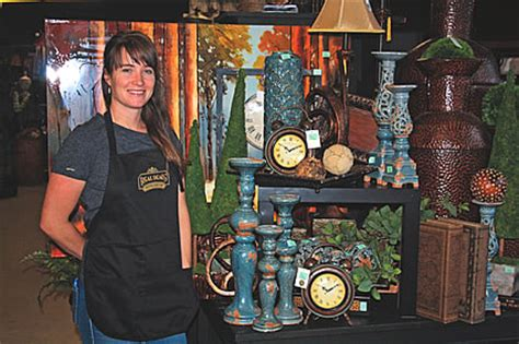 Real Deals On Home Decor  Kootenay Business
