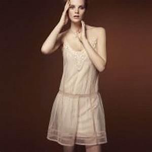 Robe Année 20 Vintage : robe annee 20 femme ~ Nature-et-papiers.com Idées de Décoration