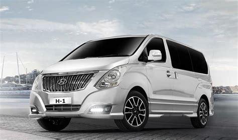 Gambar Mobil Gambar Mobilhyundai H100 by Mobil Hyundai Indonesia Yang Harganya Mahal Justru Yang