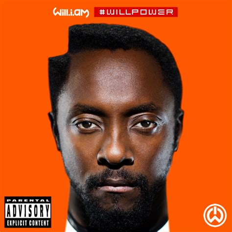 will.i.am - #willpower (Album Cover & Track List)   HipHop ...