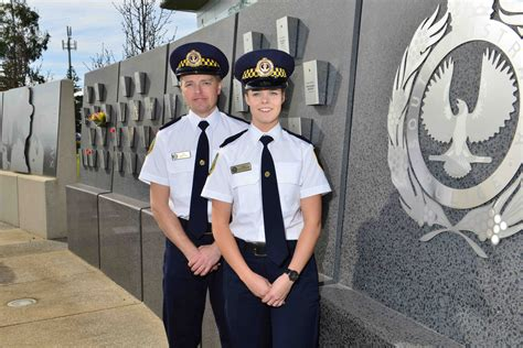 Protective Security Officers Graduate