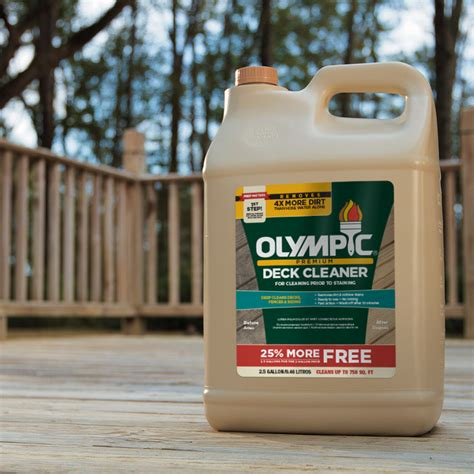 olympic 174 premium stain deck stripper