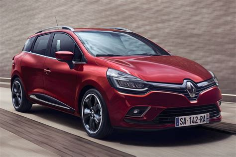 renault clio estate tce  energy limited manual  door