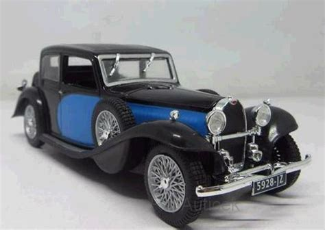 Originally all the galibiers were produced by carrosserie bugatti and some were bodied to the bugatti design by gangloff, van vooren and graber. Bugatti 57 Galibier 1:43 Whitebox   Sběratelské modely aut a letadel