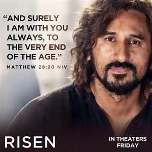 Cliff Curtis has 'Risen' as Jesus - OC Mom Blog