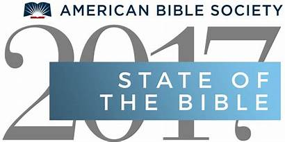 Bible State American Society Reading Fingertips Word
