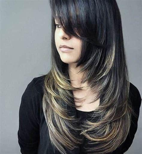 cut face framing layers long hair nakanakorg