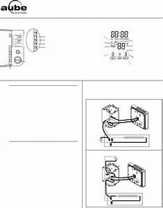 Aube Technologies Th104plus User Manual