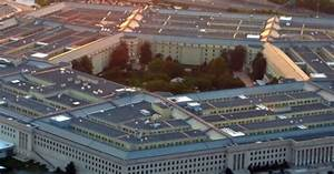 Under Trump, Pentagon removes references to climate change ...