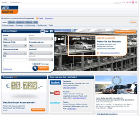 autoscoutat autoscout europas automarkt fuer gebrauchtwagen und neuwagen