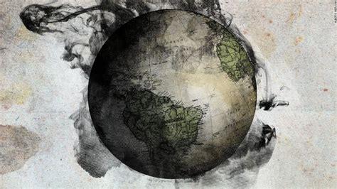 earth day   losing  war  climate change cnn
