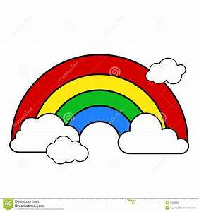 Rainbow And Sun Clipart | Clipart Panda - Free Clipart Images
