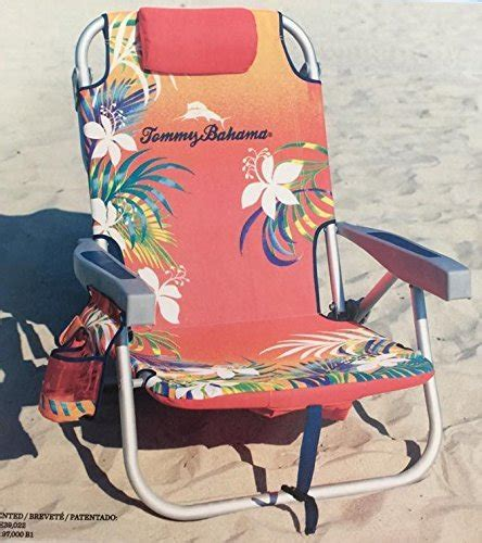 bahama backpack chair uk bahama 2015 backpack cooler chair with storage pouch