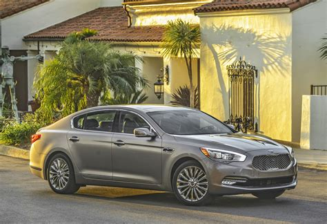 2016 Kia K900 Review, Ratings, Specs, Prices, And Photos