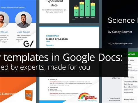 Google Docs: This big update just added some serious new ...