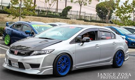 honda civic jdm type  front bumper cover  pp