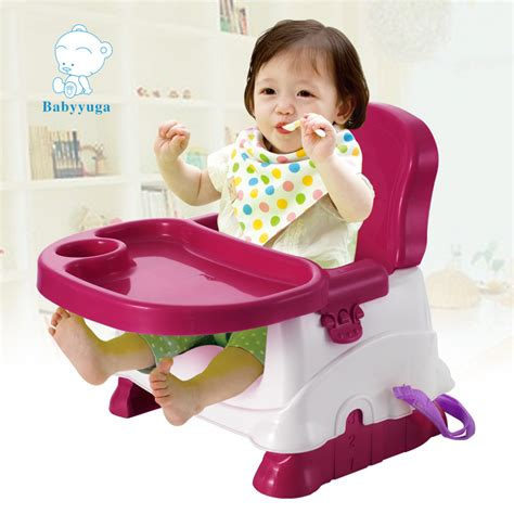 booster seats for toddlers dinner table portable child dining chair baby chair baby folding dining