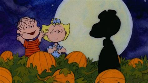 great pumpkin charlie brown  receive