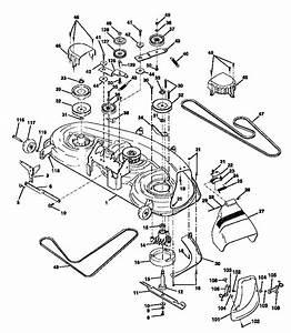 Craftsman Lawn Tractor Parts