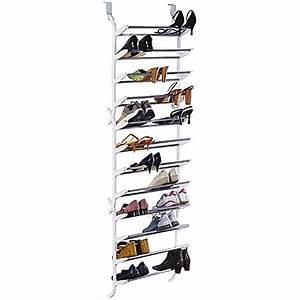 Kleiderhaken Für Die Tür : schuhregal f r die t r jetzt bei bestellen ~ Bigdaddyawards.com Haus und Dekorationen