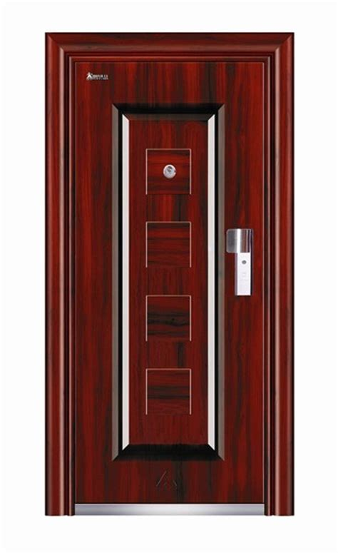 china steel door metal door security door exterior
