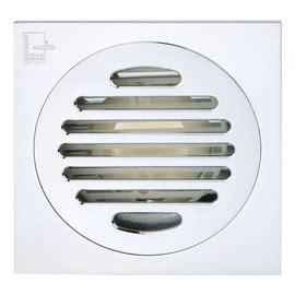 kitchen floor drain cheap deodorant brushed chrome brass square shower floor drain 5615