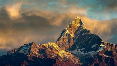 Everest Mount Wallpapers Cave