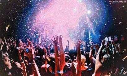 Concert Fun Dance Lights Party Favim Dancing