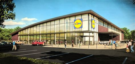 Lidl Grocery Store Approved For Cherry Hill