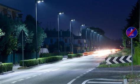 Illuminazione Pubblica In Arrivo Nuovi Criteri Ambientali Minimi Per L