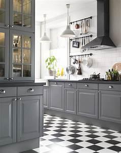 Küche Kaufen Ikea : k che f r jeden geschmack stil g nstig kaufen graue ~ A.2002-acura-tl-radio.info Haus und Dekorationen