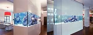 Aquarium Als Raumteiler : designer aquarien designerm bel ~ Michelbontemps.com Haus und Dekorationen