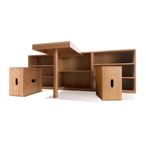 bureau le corbusier lc16 bureau cassina lc16 mobilier le corbusier sur authentics design
