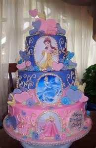 Bed Toppers Walmart by 13 Stunning Birthday Cakes More Than Fit For Your Princess