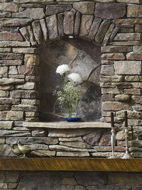 Creations StoneArt – The experts in thin stone veneer