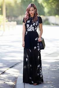 aliexpresscom acheter tropical imprime floral longue With robes d été habillées