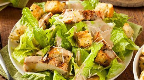 la salade césar histoire d 39 une recette l 39 express