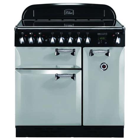 rangemaster 90cm electric range cooker elas90eirp elan west midlands electrical superstore