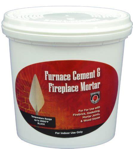 compare price  high heat mortar mix dreamboracaycom