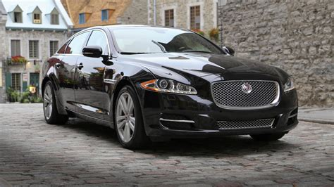 Review Jaguar Xj by 2010 2018 Jaguar Xj Used Vehicle Review