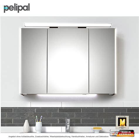 Badezimmer Spiegelschrank Pelipal by Badezimmer Spiegelschrank Mit Beleuchtung 100 Cm