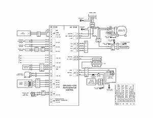 Kenmore 25370423417 Refrigerator Parts