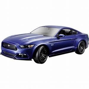 Modellauto Ford Mustang : 1 18 modellauto maisto ford mustang 2015 im conrad online ~ Jslefanu.com Haus und Dekorationen