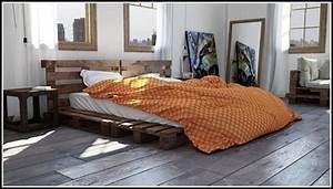 Bett Bauen Aus Paletten : bett aus paletten betten house und dekor galerie ngakolwap0 ~ Markanthonyermac.com Haus und Dekorationen