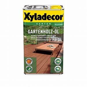 Bangkirai öl Test : xyladecor gartenholz l xyladecor ~ Frokenaadalensverden.com Haus und Dekorationen