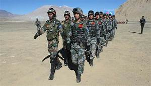 In a first, India, China hold their joint Army exercise in ...