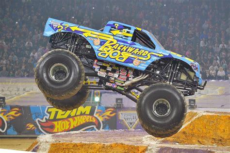 monster jam trucks list 100 list of all monster jam trucks event coverage