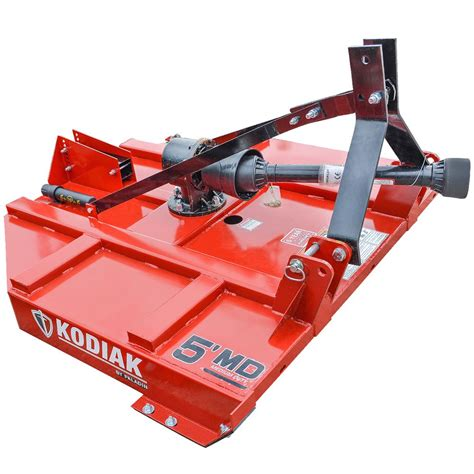 kodiak md rotary cutter lift type rotary cutter