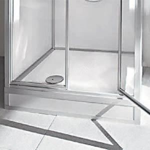 Dusche Mit Pumpe : top badshop roth exklusiv dusche unterteil 845 x 845 mm mit niedrigem einstieg 180 mm f r ~ Markanthonyermac.com Haus und Dekorationen