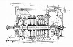 Steam Turbine Facts For Kids